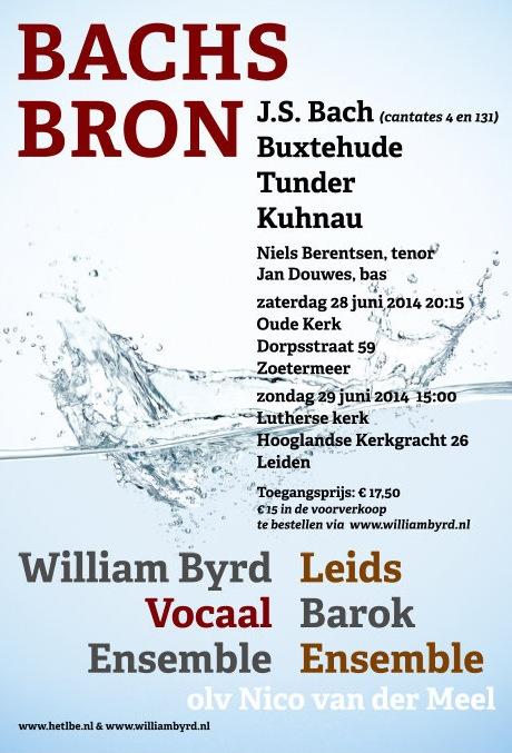 LBE WBVE flyer 2014